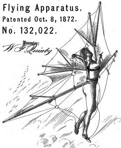 patentedFlyingApparatus